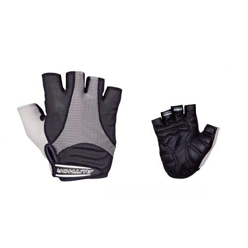 Перчатки Men Elite Gel, размер S, черные