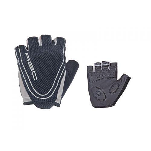 Перчатки Men RacePro размер XL, черные