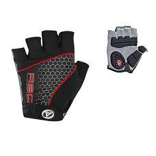 Перчатки Men Comfort Gel размер XXL, черно красные