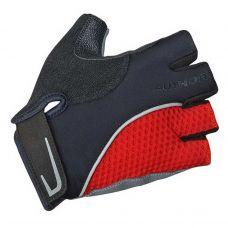 Перчатки Team X6, размер  M , красно черные