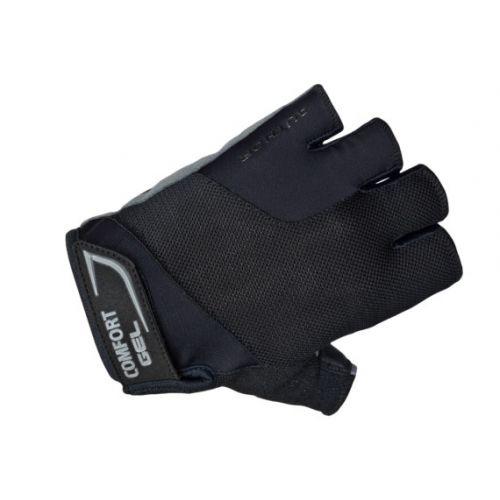 Перчатки Men Comfort Gel X6 s/f, размер  S, черные