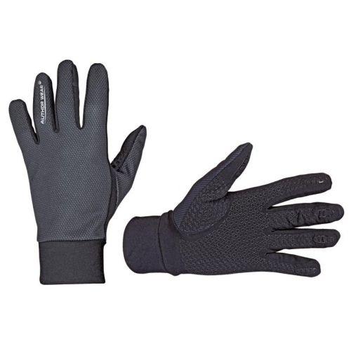 Перчатки Author Windster, размер XXS, черные