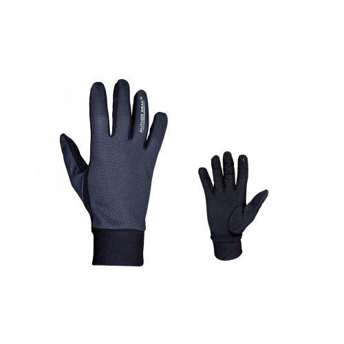 Перчатки Author Windster, размер XS, черные