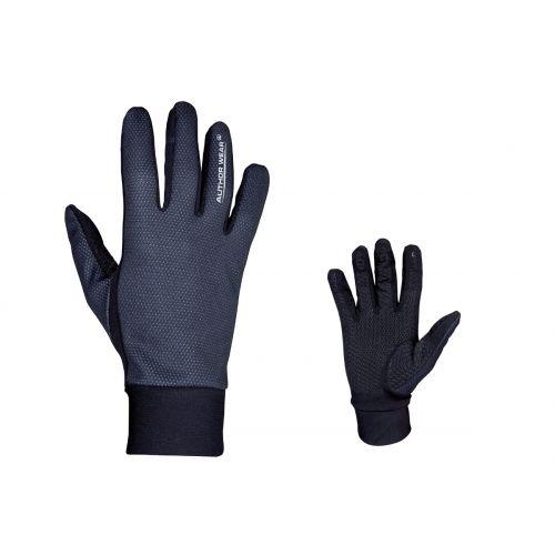 Перчатки Author Windster, размер L, черные