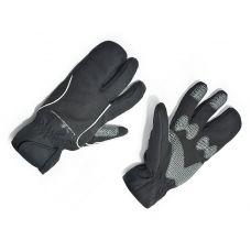 Перчатки Arctic, размер S, черные