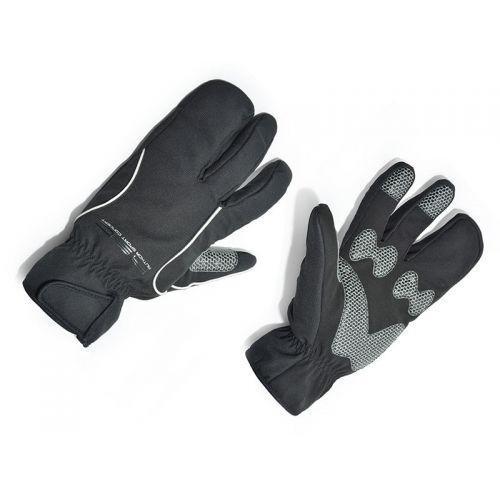 Перчатки Arctic, размер M, черные