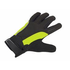 Перчатки Author Windster Light X8, размер XXL, черно/неоново жёлтые