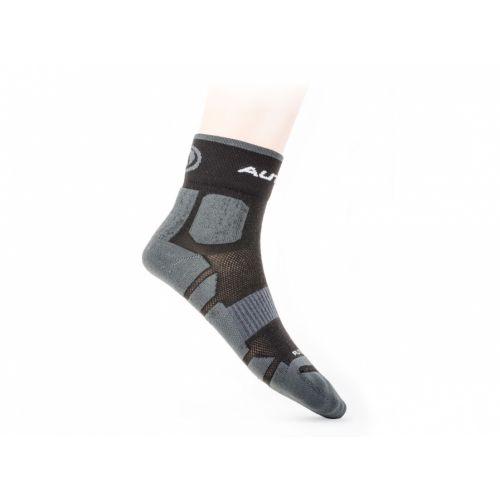 Носки  XC Comfort, размер  M 39-42, черно/сине/белые