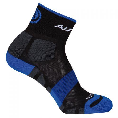 Носки  XC Comfort, размер  L 41-44, черно/сине/белые