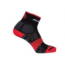 Носки  XC Comfort, размер  S 37-40, черно/красно/белые