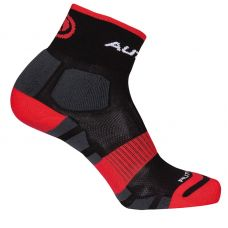 Носки  XC Comfort, размер  XL 43-46, черно/красно/белые