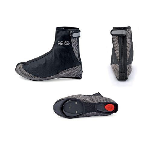 Бахіли Windstop Plus, розмір XXL 47-48, чорні