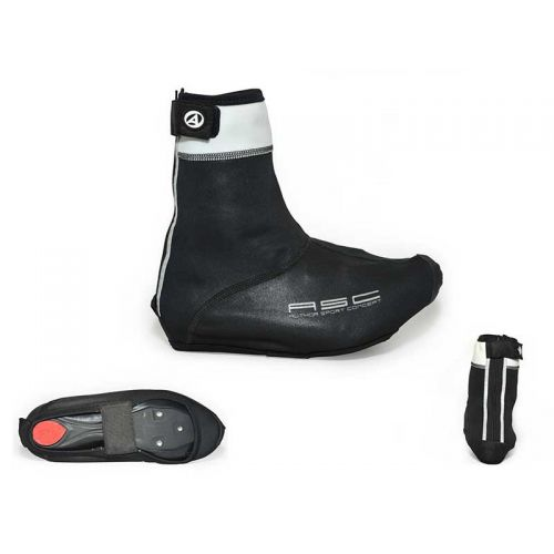 Бахилы WinterProof  XXL 47-48 (black)