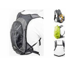 Рюкзак A-B Turbo GSB черно серый