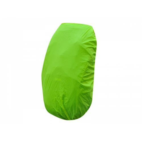 Покрытие для рюкзака от дождя Author A-O21,  желто-неоновый