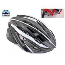 Шлем Exquisite 083 ,черный, размер 52-58cm