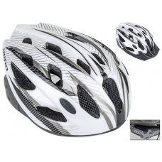 Шлем Wind 58-62cm (131 white)