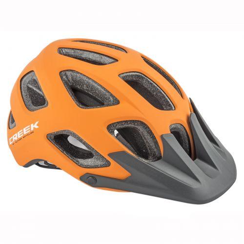 Шлем Creek HST 57-60cm (161 orange)