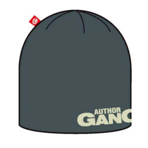 Лыжная шапочка Author GANG,серая