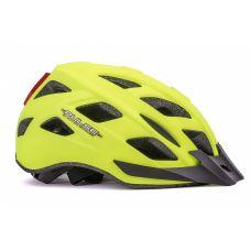 Шлем Pulse LED 58-61cm (171 yellow-neon)