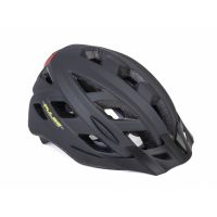 Шлем Author Pulse LED X8, размер 58-61 см,, цвет: темно серый
