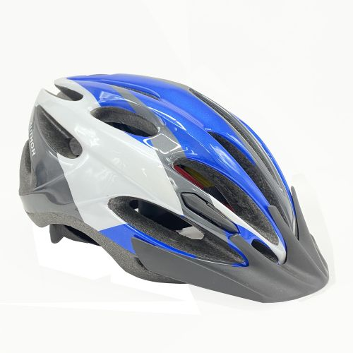 Шлем Sector 052 Размер 54-58 Цвет-сине /бело /черный