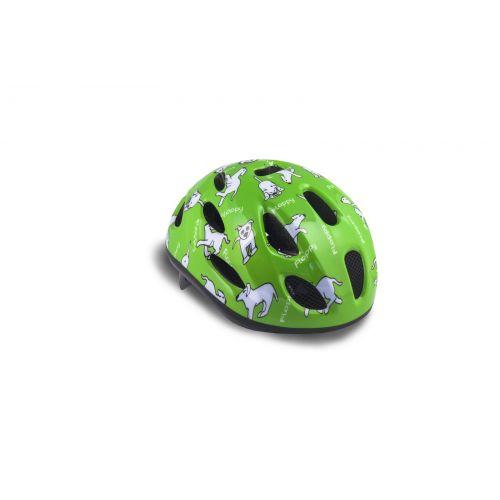 Шлем Floppy 141, зеленый , размер 48-54 cm