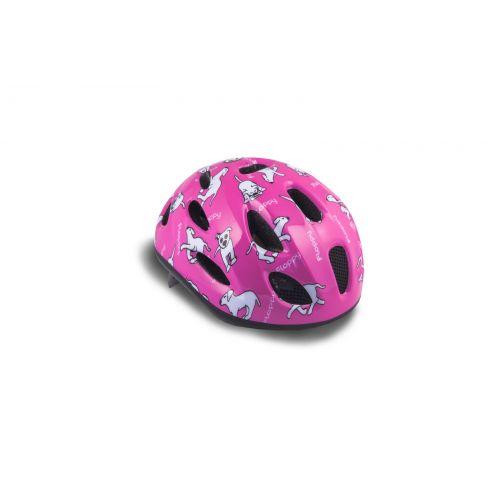 Шлем Floppy 144, розовый, размер 48-54 cm