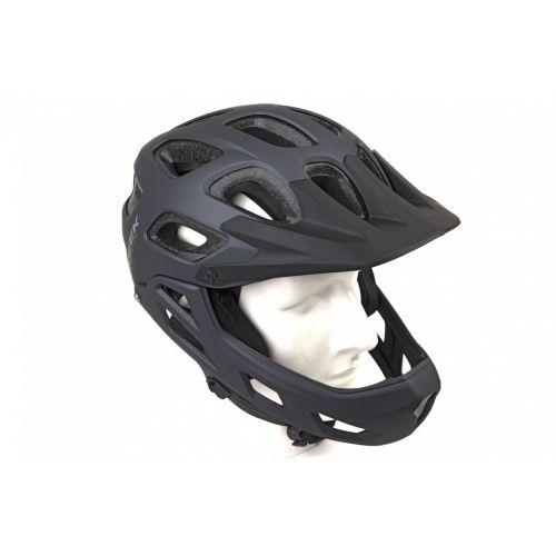 Шлем Author Creek FF HST, размер 54-57 см, цвет : серый