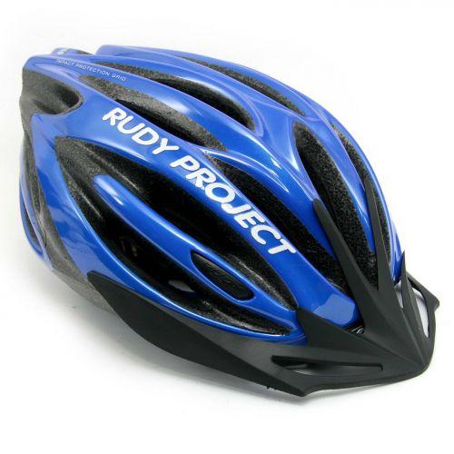 Шлем AYRON+, цвет синий, размер S-M 54-58