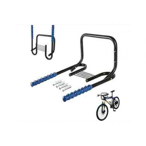 Крепление велосипеда KW-7012-01-2, под раму с площадной для шлема, вес 2,85 кг.