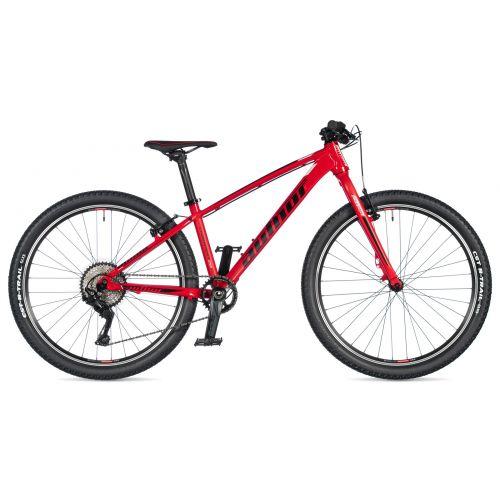 """Велосипед AUTHOR (2020) Champion 26"""", рама 13,5"""", цвет-красный"""