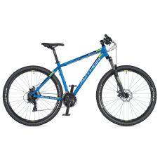 """Велосипед AUTHOR (2020) Rival 29"""", рама 21"""", цвет-синий // черный"""