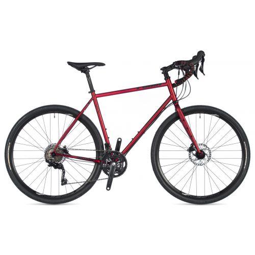 Велосипед AUTHOR (2020) Ronin, рама 52 см, цвет-медный