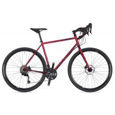 Велосипед AUTHOR (2020) Ronin, рама 58 см, цвет-медный