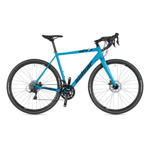 Велосипед AUTHOR (2020) Aura XR 3, рама 56 см, цвет-синий