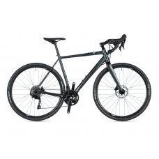 Велосипед AUTHOR (2020) Aura XR 5, рама 56 см, цвет-темно серый матовый