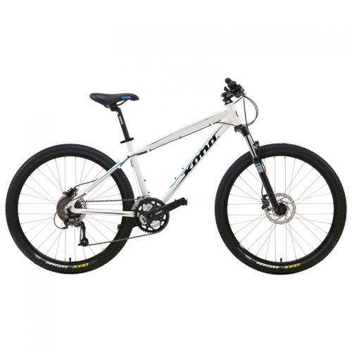 "Велосипед KONA (2013) TIKA 26""  Цвет-  Белый, рама 14"""