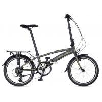 Велосипед AUTHOR (2019) Simplex рама M, цвет-серый