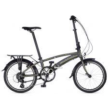 Велосипед AUTHOR (2020) Simplex рама M, цвет-серый