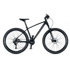 """Велосипед AUTHOR (2019) Traction 27.5"""", рама 17"""", цвет-матово чёрный"""