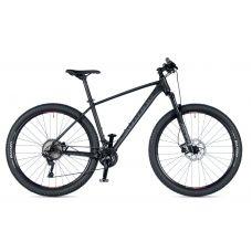 """Велосипед AUTHOR (2019) Traction 29"""", рама 17"""", цвет-матово чёрный"""