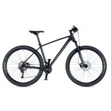 """Велосипед AUTHOR (2019) Traction 29"""", рама 19"""", цвет-матово чёрный"""