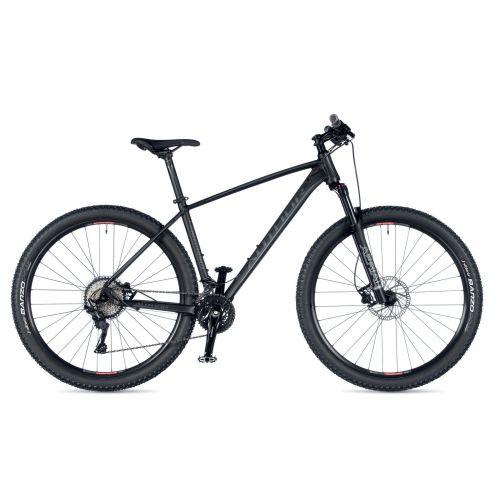 """Велосипед AUTHOR (2019) Traction 29"""", рама 19"""", колір-матово чорний"""