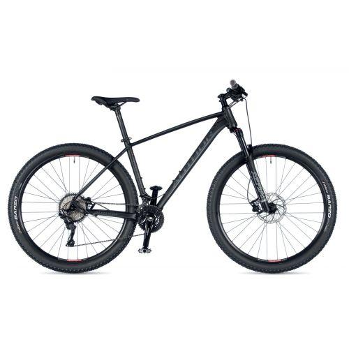 """Велосипед AUTHOR (2019) Traction 29"""", рама 21"""", цвет-матово чёрный"""