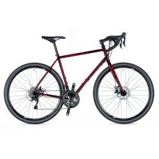 Велосипед AUTHOR (2019) Ronin, рама 54 см, цвет-медный