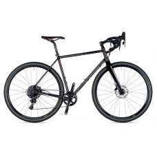 Велосипед AUTHOR (2019) Ronin SL, рама 54 см, колір-графітовий