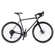 Велосипед AUTHOR (2019) Ronin SL, рама 56 см, цвет-графитовый